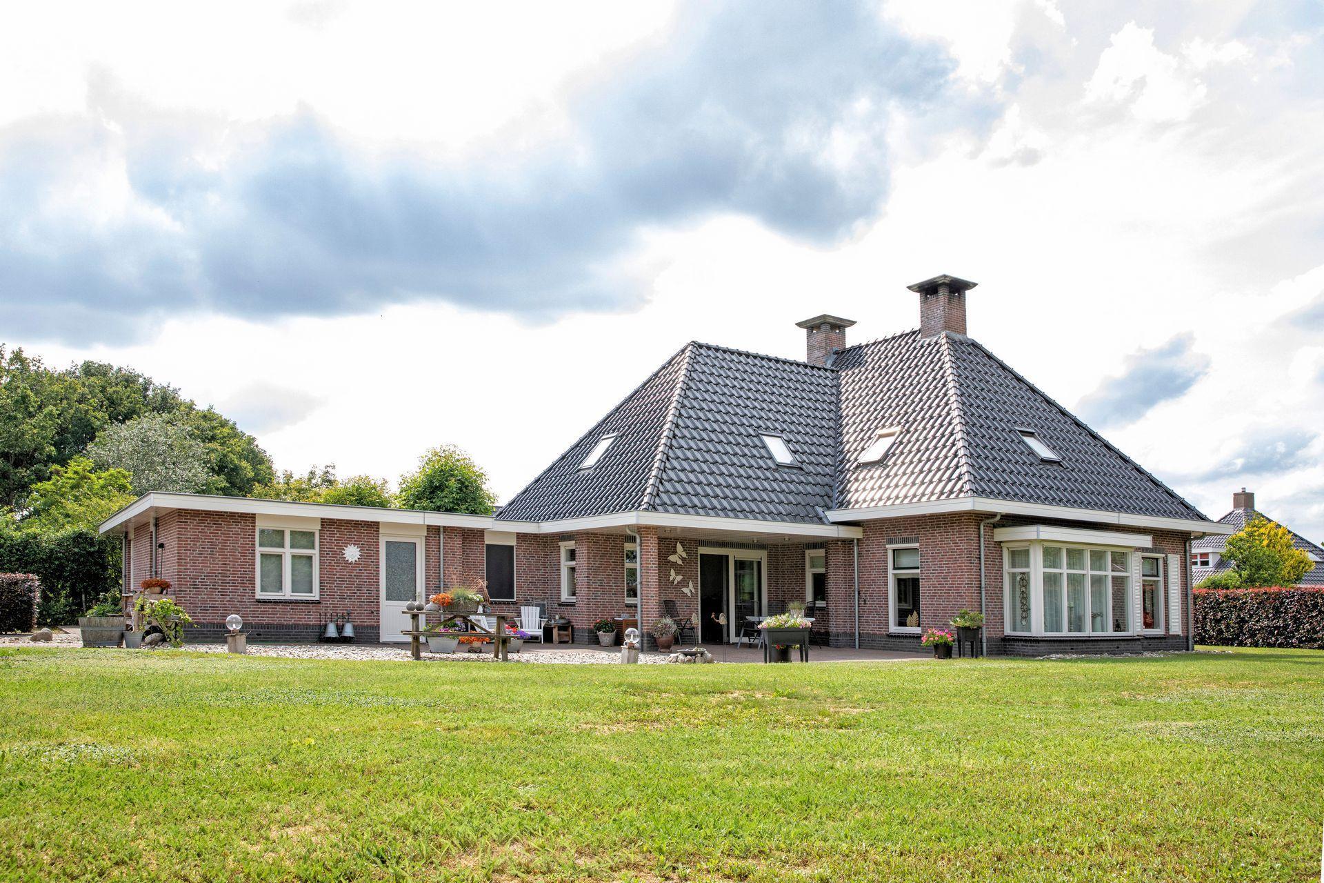 Hooimaveld Westerbork
